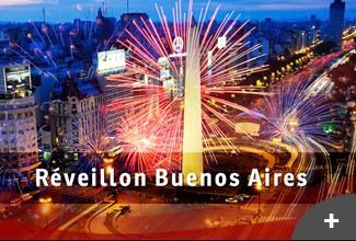REVEILLON BUENOS AIRES COM GUIA ACOMPANHANTE – 5 DIAS\ 4NTS