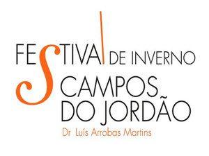 CAMPOS DO JORDÃO- FESTIVAL DE INVERNO- 3 DIAS