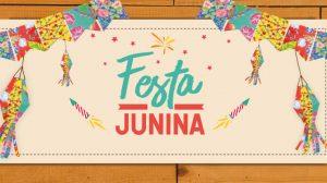 FESTA JUNINA – VISCONDE DE MAUA & RESENDE& PENEDO- 4 DIAS