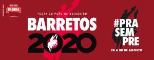 BARRETOS 2020 – A MAIOR FESTA COUNTRY DO BRASIL