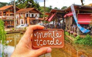 """Monte Verde  """" A Suiça Mineira """" – 4 dias"""